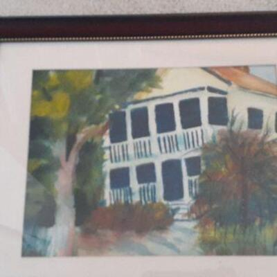 Marie Butcher Original paintings