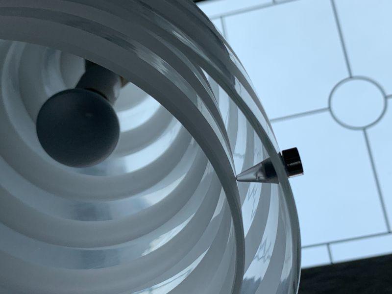 Louise Campbell Designs for Louis Poulsen, Pair of Pendant Lamps
