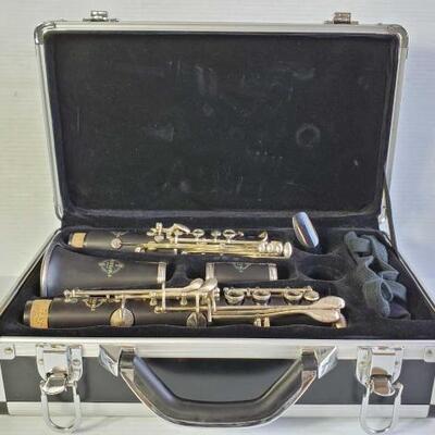 1114 Suzuki Clarinet Suzuki Clarinet OS15-093620.6