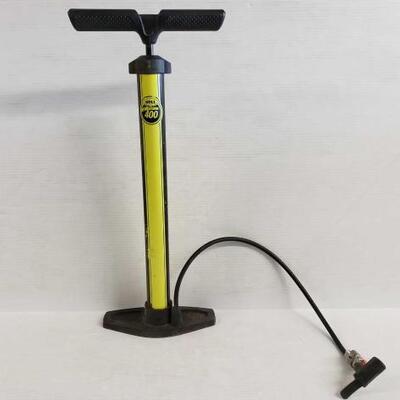 #5156 • Bell Bike Pump