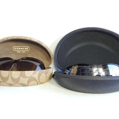 1058	 Coach Sunglasses And Oakley Sunglasses Coach Sunglasses And Oakley Sunglasses