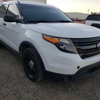 Year: 2014  Make: Ford  Model: Explorer  Vehicle Type: Multipurpose Vehicle (MPV)  Mileage: 145536  Plate:  Body Type: 4 Door Wagon  Trim...
