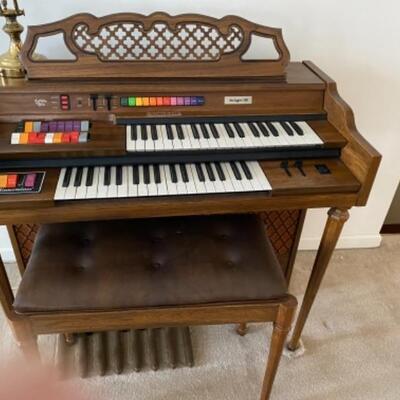Organ 65.00