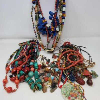 126	 Costume Jewelry Necklaces Costume Jewelry Necklaces