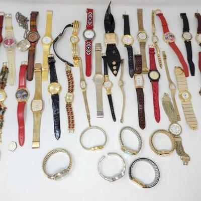 128	 Costume Watches Costume Watches