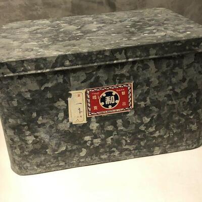 https://www.ebay.com/itm/114639355426LAR9038 Galvanized Chinese Import Box Local PickupAuction