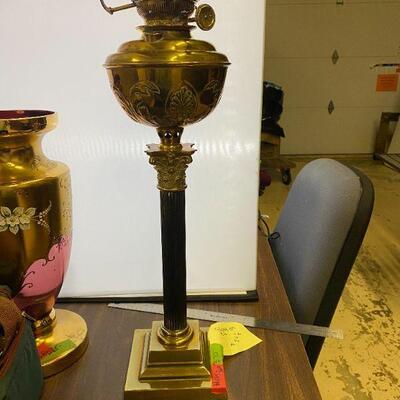 Oil Lantern Lamp