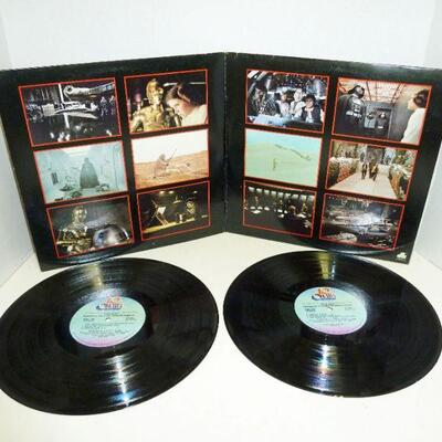 Orig 1977 sound track