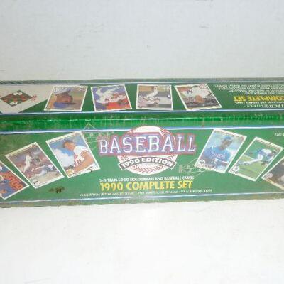 1990 UD sealed pack