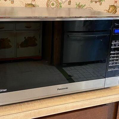 The Genius Sensor Microwave Like New