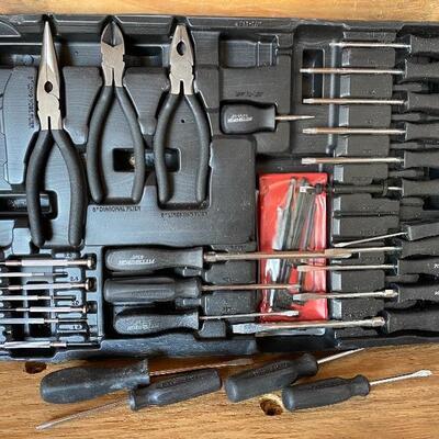 Pittsburgh Mechanics Tool Set