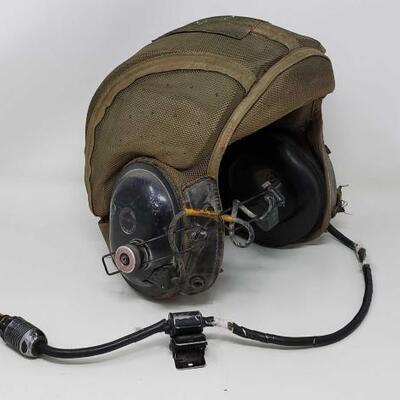 #1746 • Military Piolet Headset