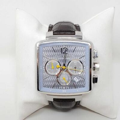 #2136 • Versace Womens Watch not authenticated