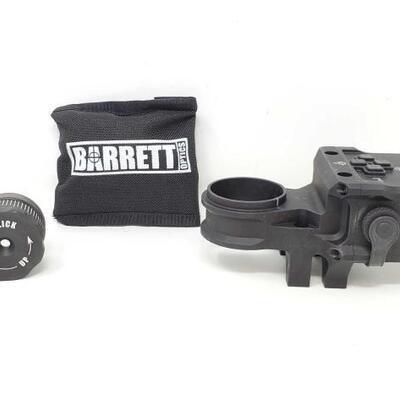 #846 • Barrett Optical Ranging System Version 2.0