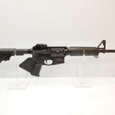 960  M&P 15 Sport ll 5.56 NATO Semi-Auto Rifle Barrel Length: 16