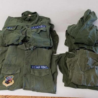 #8314 • Vietnam Era Air Force Utilities