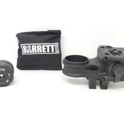 #844 • Barrett Optical Ranging System Version 2.0 LIVE IN 5d 20h 6min