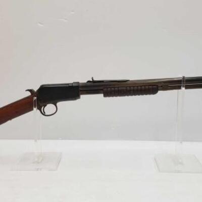 1000  Winchester Model 1906 .22 CAL CA OK Serial Number: 548496 Barrel Length: 20