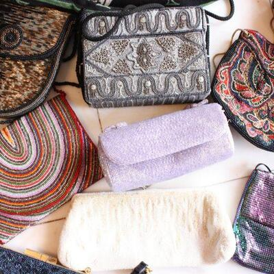 Vintage Women's Handbags and Purses