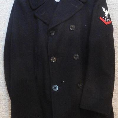 Military Coat -View All Military Jackets and Equipment