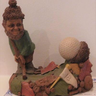 Tom Clark Gnome