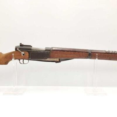 1024  MAS French 36-7.5 French Bolt Action Rifle CA OK Serial Number: 2264 Barrel Length: 24.5