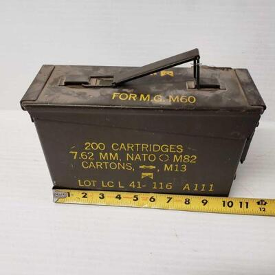 8328  4 Ammo Cans Ammo Cans