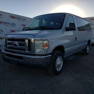 120  2011 Ford Econoline Wagon , CURRENT SMOG See Video CURRENT SMOG Year: 2011 Make: Ford Model: Econoline Wagon Vehicle Type: Van...