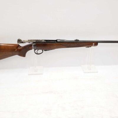 1070  Golden State Arms 1941 Supreme .303 Bolt Action Rifle Serial Number: 17123 Barrel Length: 22