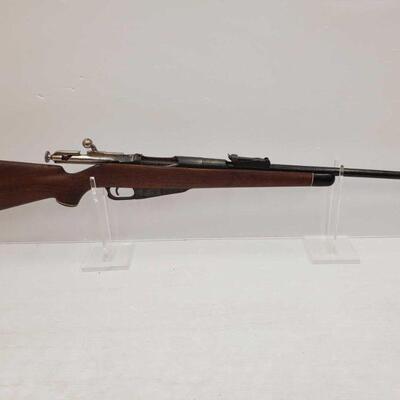 1032  Mosin Nagant m91/30 7.62x54 Bolt Action Rifle Serial Number: 122871 Barrel Length: 22