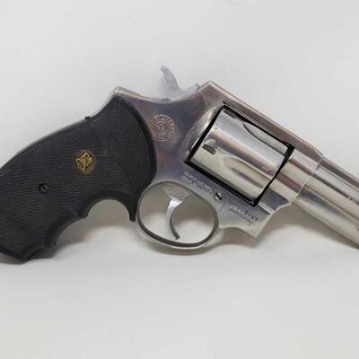 634  Taurus 431 .44 Spl Revolver NO CA Serial Number: LA557544 Barrel Length: 3