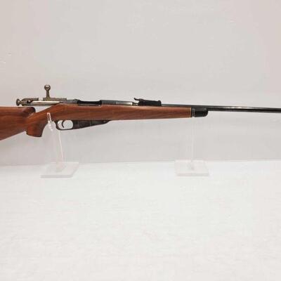 1054  Mosin Nagant 1939R 7.62x54 Bolt Action Rifle Serial Number: BM1966 Barrel Length: 26