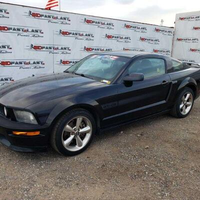 100  2008 Ford Mustang CURRENT SMOG CURRENT SMOG Year: 2008 Make: Ford Model: Mustang Vehicle Type: Passenger Car Mileage:  96,243...