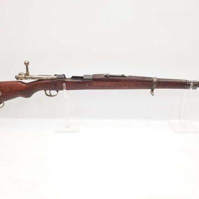 1036  Zbrojovka Brno VZ24 7.92x57 Bolt Action Rifle Serial Number: HR14532 Barrel Length: 23