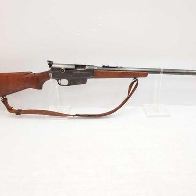 1030  Mossberg 45M .22s.l.lr Bolt Auction Rifle Serial Number: 2ANTIQUE Barrel Length: 23