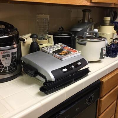 Power Pressure Cooker XL.