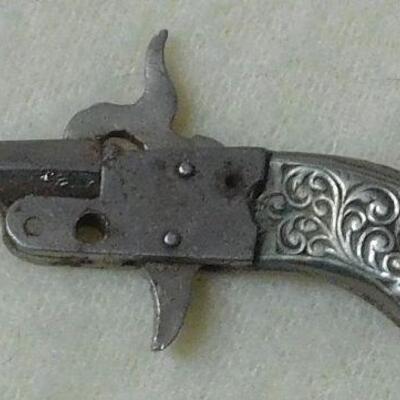 Small Pistol Works