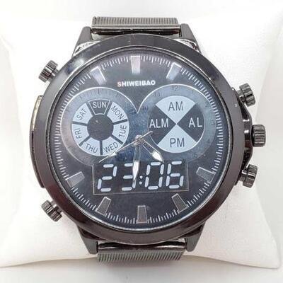 #506 • Shiweibao Watch