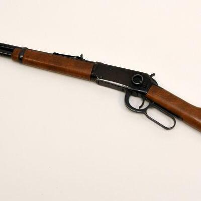 Winchester '94, .44 cal. with saddle ring