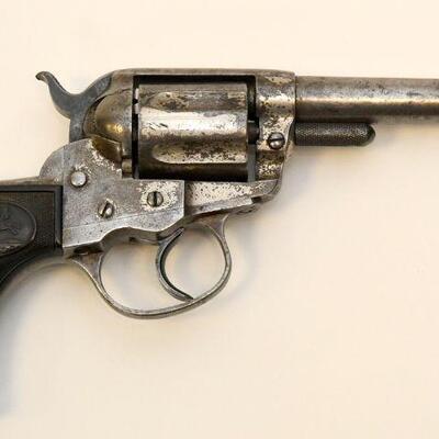 Colt Lightning Model 1877