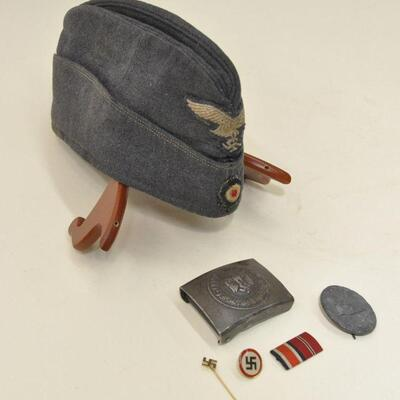 German uniform items