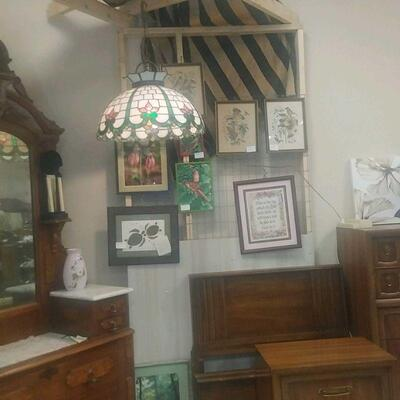great prices on lamps and prints