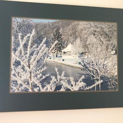 Photo of park in Canada $45