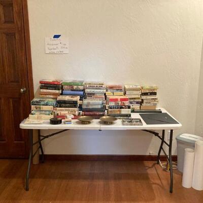 Books & smalls