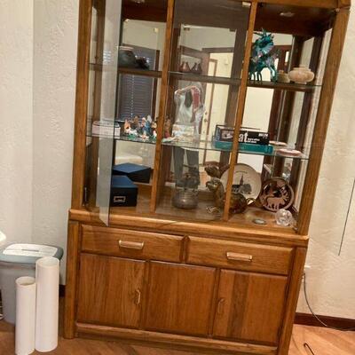 Cabinet & smalls