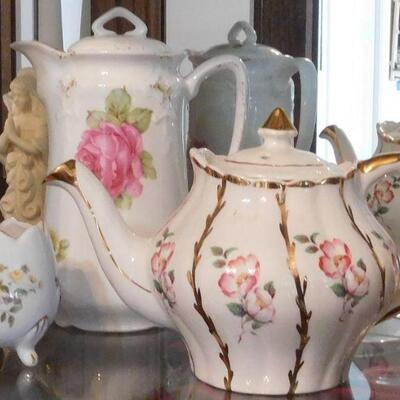 Tea Pots