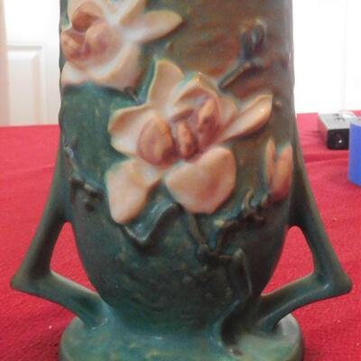 Roseville Vase
