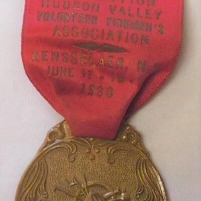 1930 Volunteer Fireman's Assoc.
