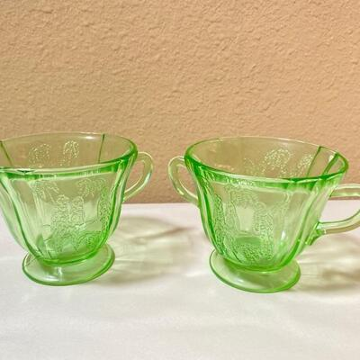 Parrot Glassware