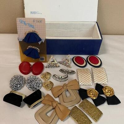 Assortment of Great Shoe Clips